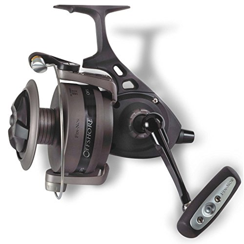 Fin-Nor Carrete Null Offshore Spinning Null - 882, 360m in 45/100, 87, 4, 4.4/1, 13.6